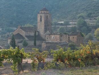 Villages Aragonais