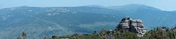 Karkonosze, Góry Wałbrzyskie & Sowie