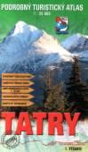 Podrobny Turisticky Atlas,VKU Harmanec
