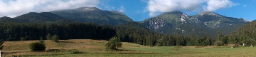 Tatras Blanches